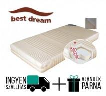 Best Dream bamboo vákuum matrac - matracom.hu