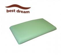 Best Dream Bio Moore Coolmax memória párna - matracom.hu