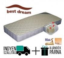 Best Dream Memory Comfort merórihabos vákuummatrac - matracom.hu