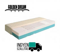 Golden Dream Duo matrac