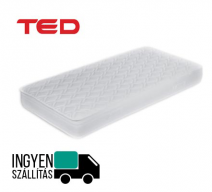 Ted duplo matrac