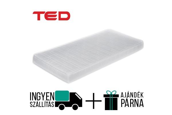 Ted Ergo vákuum matrac