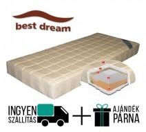 Best Dream luxory memory vákuum matrac - matracom.hu