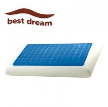 Best Dream Memory Gel Wave párna