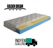 Golden Deram memostar matrac