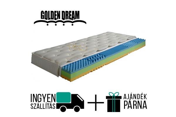 Golden Dream Sendo matrac