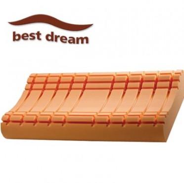 Best Dream Soya Wave párna
