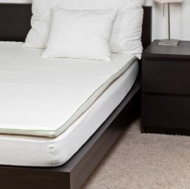 naturtex 5 zónás memory matracvédő