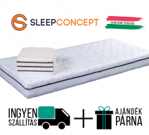 Sleep Concept Eden matrac