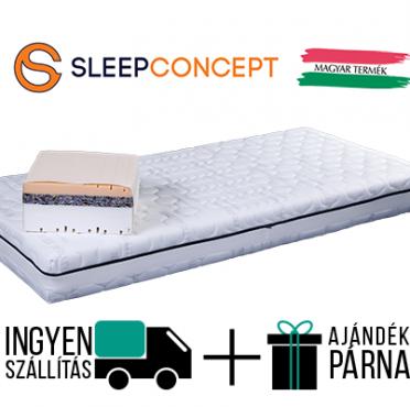 SleepConcpet Vitality 2 oldalú hideghab matrac