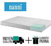 Nanni EQUINOX matrac