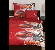 Racing Club pamut ágynemű garnitúra