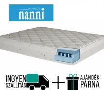 nanni palace hotel comfort matrac
