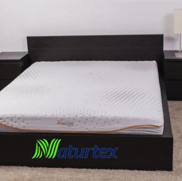 Naturtex Memory 3D 5 zónás matrac - Matracom