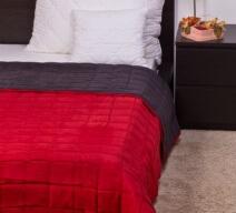 Naturtex Bőrhatású ágytakarók