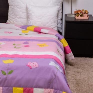 Naturtex kislány ágytakaró 140x240cm