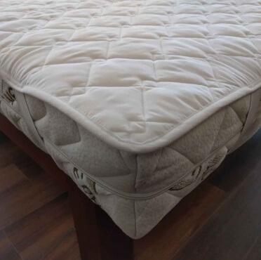 Naturtex mikroszallas matracvédő