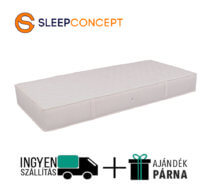SleepConcept Vario Gold matrac