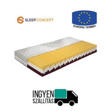 SleepConcept Choco Zone