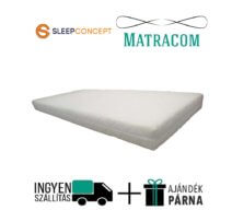 SLEEPCONCEPT SMART PLUS matracom
