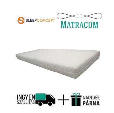 SLEEPCONCEPT SMART PLUS matracom