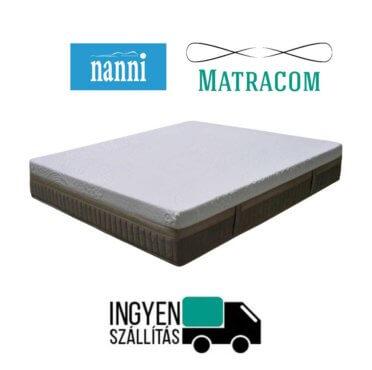 Evita New matracom